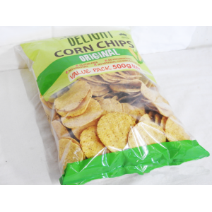 Corn Chips Original 500g