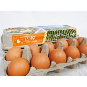 Eggs- Barn Laid 700g