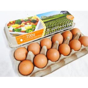 Eggs - Barn Laid 700g