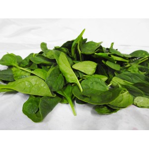 Baby Spinach (250g)