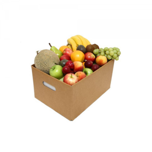 Large Fruit and Vegetable  Box