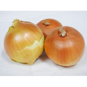 Brown Onions (1kg)