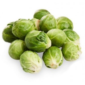 Brussel Sprouts 250g