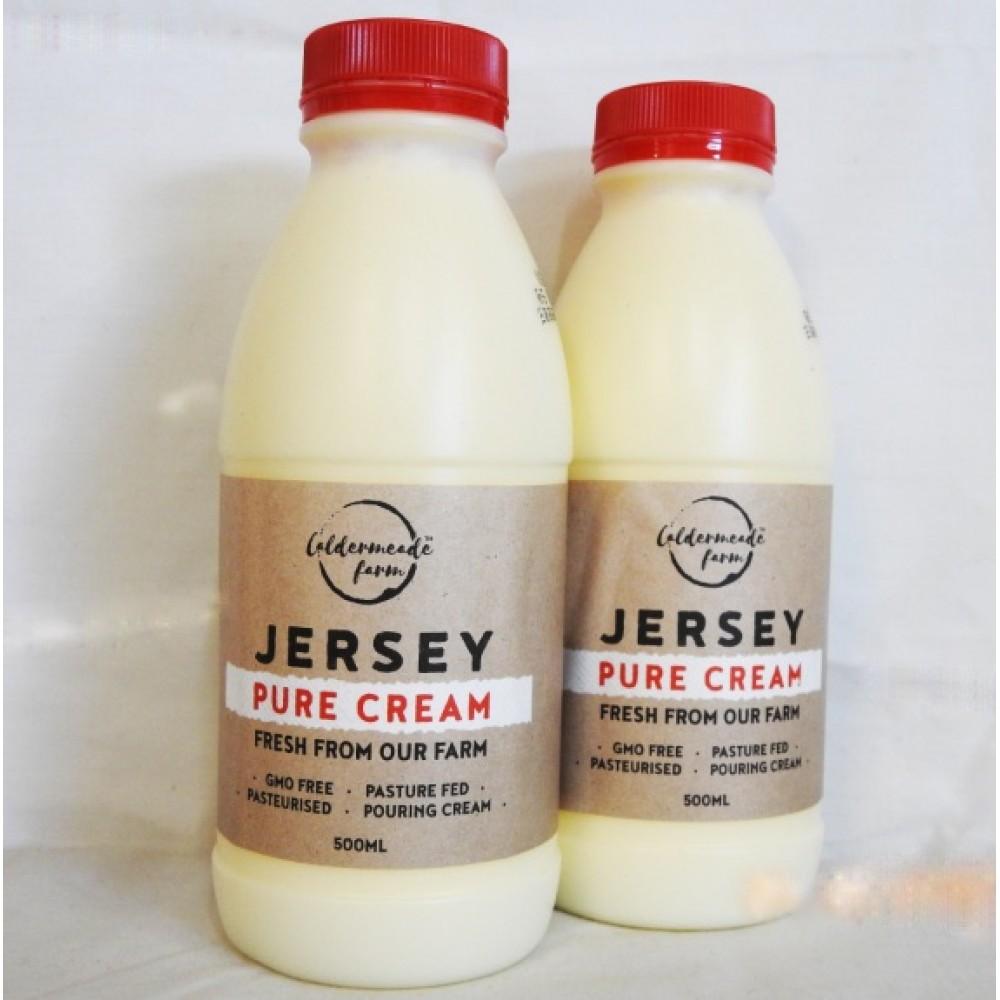 Caldermeade Jersey Cream 500g