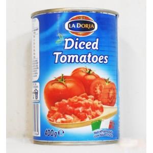 La Doria Diced Tomatoes 400g
