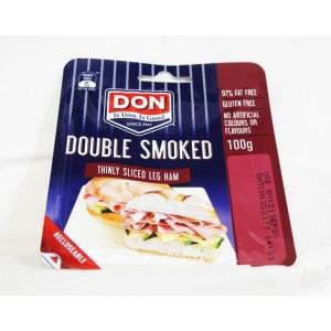 Ham Packet 100g
