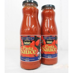 Billabong Australian made pasta sauce 700g