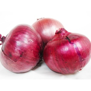 Onions - Red (1kg)