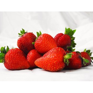 Strawberries (250g)