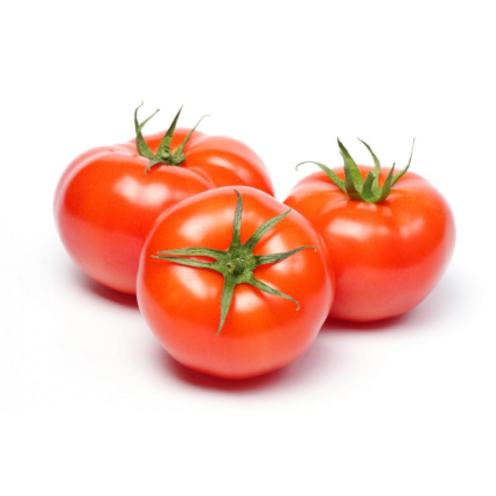 Tomatoes - Garden