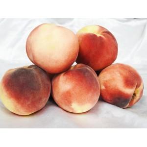 Peaches (White)