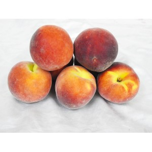 Peaches (Yellow ) (1kg)